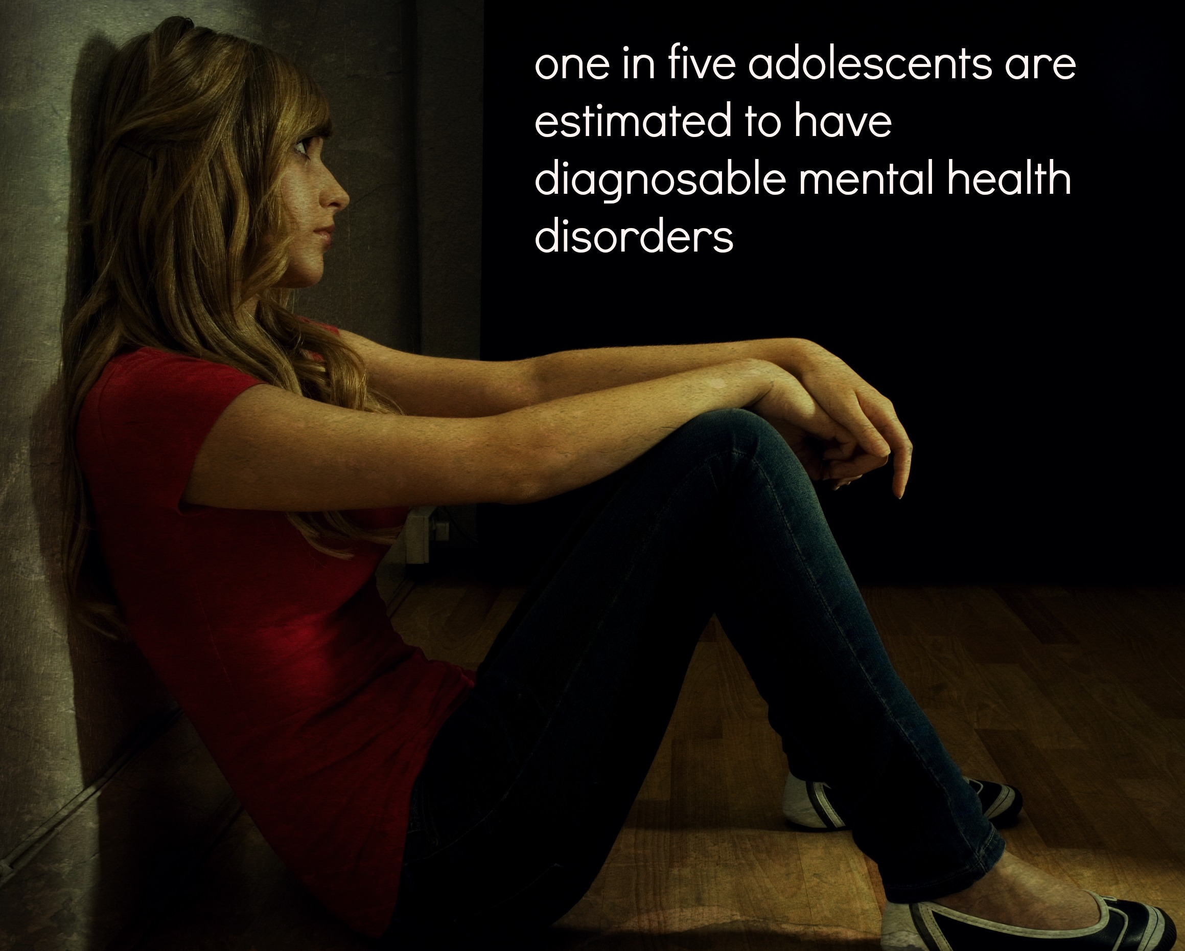 understand mental health problems